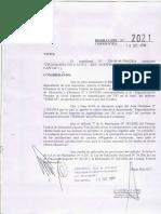 Resolucion TIC 2014
