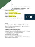 Atencion Farmaceutica Resumen