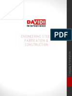 Davidi Int- Company Profile Sept 2014 - Potrait