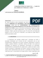 Ms Amuarama - Publicar