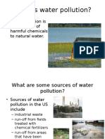 03-population effects on water resources - quality   quantity  1