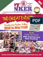 CAMRA Derby Drinker MAY JUNE 2017  sc 1 st  Scribd & Derby Drinker - JUN/JUL 2012   Pub   Cider 25forcollege.com