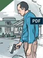 Jurisprudência - Atipicidade do Porte Compartilhado Arma de Fogo