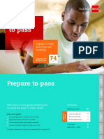 F4 ENG AW Interactive 4966 Study Guide