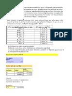 Práctica 1 Datos e Indicadores Ambientales