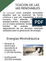 CLASIFICACION DE LAS ENERGIAS RENOVABLES  clase 3.pptx