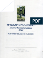 Danbury Main St. Renaissance Task Force Report