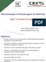1 2 Mov Arm 2012 Cap 1 Conceitos Log