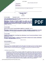 Belgica v. Ochoa