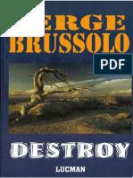 Serge Brussolo - Destroy.pdf