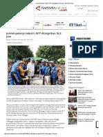 Jumlah pekerja industri 2017 ditargetkan 16,3 juta - ANTARA News.pdf