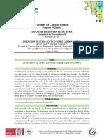 Informe Proyecto Aula Entregar