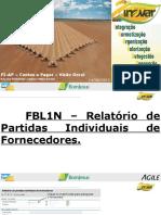 FI-AP - Visão Geral