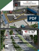 Antropometria Vial Urbana - Trabajo