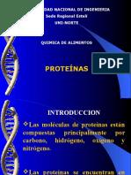 Present Protena