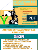 ANIMER LES REUNIONS 02.ppt