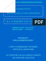 LA COMMUNICATION.ppt