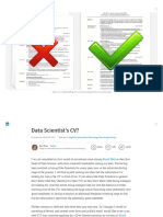 What Do Hiring Managers Look for in a Data Scientist's CV_ _ Ben Dias _ Pulse _ LinkedIn