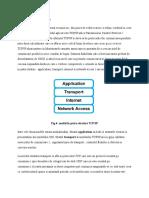 2.2 Modelul TCPIP