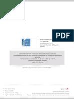 2009 Comorbilidad del trastorno por déficit de atención e hiperactividad con los trastornos específicos del