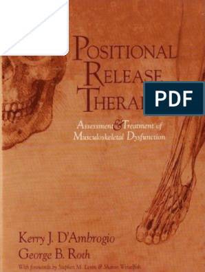 Positional-Release-Therapy pdf   Physical Therapy   Chiropractic