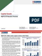 Capital Goods Report 12thapri;17'