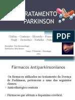 Tratamento Parkinson