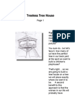 The Tree-less Tree House UBuild...