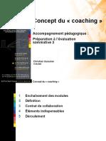 Concept Coaching s
