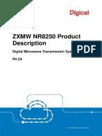 ZXMW NR8250 (R4.2A) Product Description