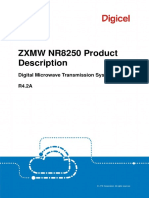 ZXMW NR8250 (R4.2A) Product Description
