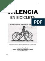 Ciclismo Valencia S.xix