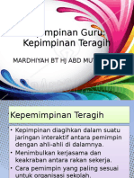 Documents.tips Kepimpinan Teragihpptx