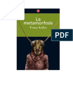 Kafka, Franz - La metamorfosis.pdf