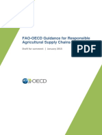 FAO OECD Guidance