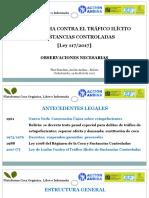 Coli_ley de Lucha Contra El Tráfico Ilícito de Sustancias Controladas Ley 117-2017