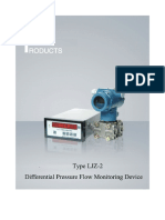 2 LJZ 2_Flow Monitoring Device
