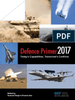 Doctrinal and technological innovations in the Indian Armed forces