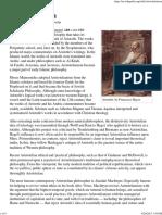 Aristotelianism - Wikipedia