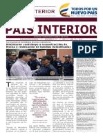 Semanario / País Interior 17-04-2017