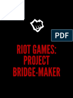 project bridgemaker