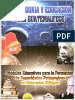 2008 - Modulos Educativos Para La Formacion de Capacidades Pedagogicas en EBI