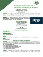 3 - Regulamento Copa Internacional Ipiranga Sub20- Espanhol 10112016
