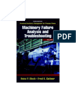 Machinery Failure Analysis and Troubleshooting 2