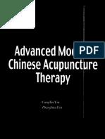 Yin, Liu - Advanced Modern Acupuncture