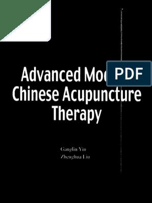 Yin, Liu - Advanced Modern Acupuncture | Acupuncture