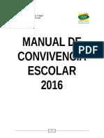 Manual de Convivencia Escolar 574 Actualizado