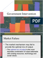 market failure essay q externality public good chapter09 1