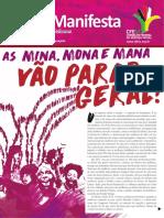 2017 CfessManifesta DiaInternacionalMulheres 8M