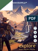 Himalayan Explorers' Club Magazine (16-17)